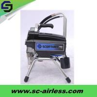 ELectric Airless Paint Sprayer ST-495 Electric Airless Manufactures