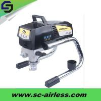 Buy cheap ELectric Airless Paint Sprayer ST-6230 Electric Airless from wholesalers