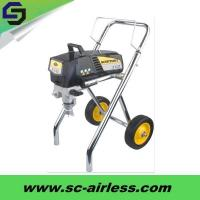 Buy cheap ELectric Airless Paint Sprayer ST-6250 Electric Airless from wholesalers