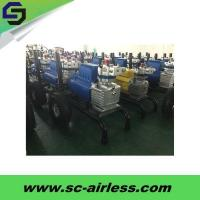 Buy cheap ELectric Airless Paint Sprayer SC-3250 Electric Airless from wholesalers