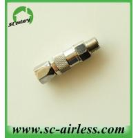 ELectric Airless Paint Sprayer Swivel Connector for Spr Manufactures