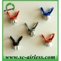 ELectric Airless Paint Sprayer SC-TG series tip guards Manufactures