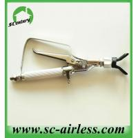 Buy cheap ELectric Airless Paint Sprayer SC-G05 Inline spray gun from wholesalers