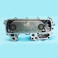 China Engine Oil Cooler on sale