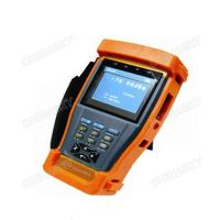3.5TFT-LCD CCTV Video Tester with 12VDC Output (CTest serial) Manufactures