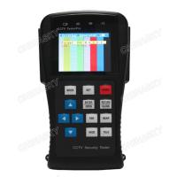 2.8 Inch LCD CCTV Video Tester for cameras (CT890) Manufactures