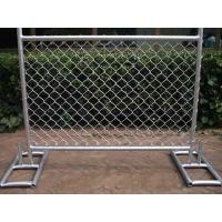 Chain Link Temporary Fencing Manufactures