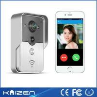 Wifi Video Doorbell Manufactures