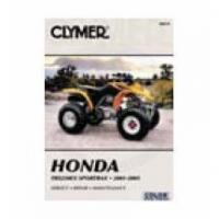 ATV REPAIR MANUALS Manufactures