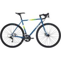 Road Frames All-City Space Horse Disc - 2018 Bikes Manufactures