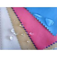 China Fabric Products TC Anti-acid & alkali fabric on sale