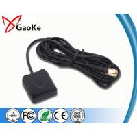 Waterproof High Gain GPS External Active Antenna with 1575.42mhz Manufactures