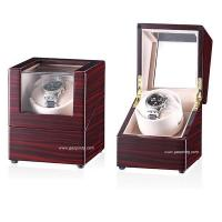 WWTR001 Classic singal watch winder Manufactures