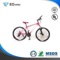21 Speed Shimano EF-500 Shift Lever Aluminum Alloy Seat Post M500 Mountain Bike Manufactures