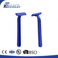 AK-1006 Twin Blade With Lubricant Strip Women Razor Manufactures