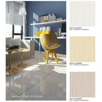 China 300x600 600x600 Fabric Texture Polished Tiles wholesale