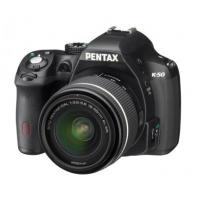 Buy cheap Pentax K50 Camera + Lens Cameras & Camcorders from wholesalers