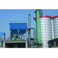 HYQM Bag Dust Filter Manufactures
