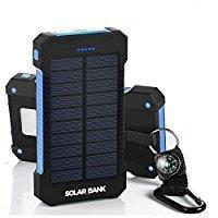 Solar Phone Chargers POWER UP MULTIPLE DEVICES Manufactures
