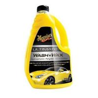China Meguiar'S Ultimate Wash And Wax 48 Oz. on sale