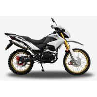 China HS200GY-4C off-road/dirt bike on sale