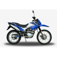 China HS200GY-4 off-road/dirt bike on sale