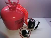 China Helium balloon pump for sale