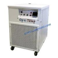 China Heating and Cooling Equipment OPTI TEMP INC. AIR COOLED CHILLER, 1340 WATT on sale