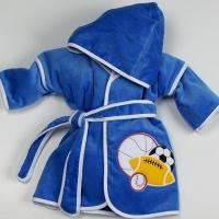 "Unique Baby Gifts ""Sport Balls"" Hooded Cover-Up Manufactures"