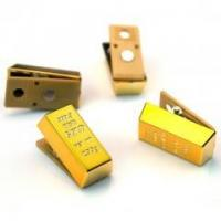 Buy cheap Gold Brick Clamp & Magnet from wholesalers