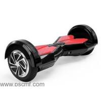 China Backward Curved Impellers 2- wheel(6.5inch) electronic balance scooter wholesale