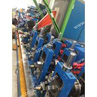 HG50A type high frequency pipe mill line Manufactures