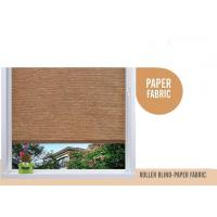 PVC Blinds(25mm/50mm) Paper Fabric
