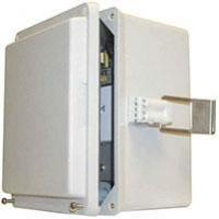 China Wall Mount Port Powered Secure Modem on sale