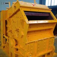 PEF Jaw Crusher Manufactures