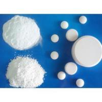 Vitamins And Pharmaceutical Water treatment chemical TCCA Manufactures
