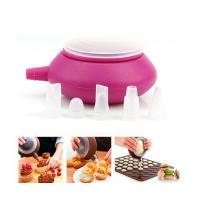 Product's name:Silicone Cake Decorating Bowl