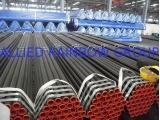 ERW HFI , EFW Carbon Steel Welded Pipes A53 API 5L GR.A, Gr. B, Manufactures