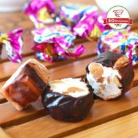 Cocoa Nut Christmas Candy Manufactures