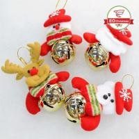 Jingle Bells Christmas Tree Ornaments Manufactures
