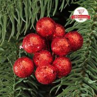 Ball Bauble Hanging Christmas Tree Ornaments Manufactures