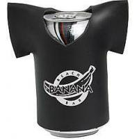 China Neoprene T-shirt can cooler wholesale