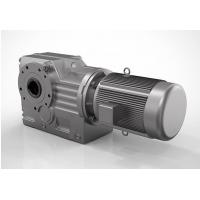 K Series Bevel Helical Gear Motor Manufactures