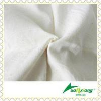 China 100% Cotton 40*40 133*72 63''poplin Bleached Fabric wholesale