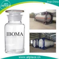 Isobornyl Methacrylate UV Monomer Reactive Monomer IBOMA