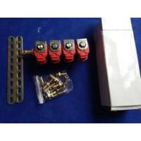 CNG full set NGV/CNG/LPG Injector Rail 3 Ohm Manufactures