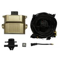 China Auto gas ECU kits with timing advance processors and OBD emulators for cars LN-08 on sale