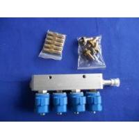 China CNG full set LPG fuel conversion kit on sale