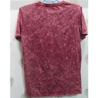 China Polo T-Shirt Garment Dyeing wholesale