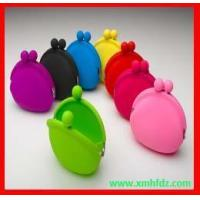 Silicone Promotional Gifts HF-Silicone Purse /Wallet